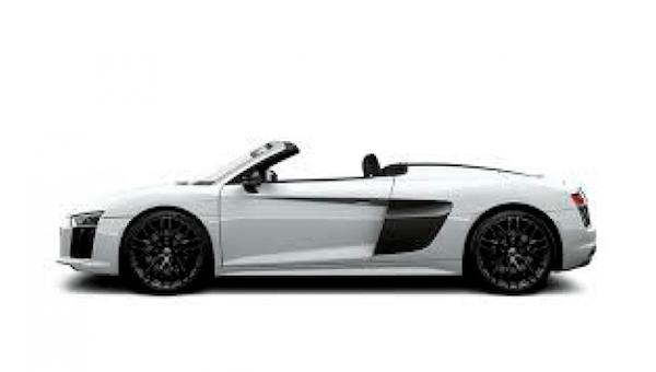 Rent Luxury Audi