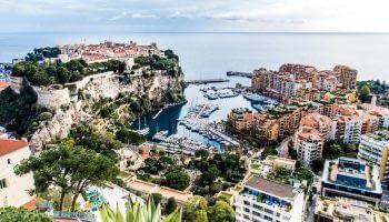 Rent Luxury Car Monaco