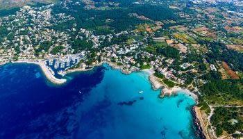 Rent luxury car Ibiza Mallorca