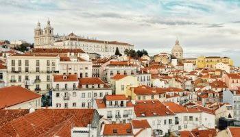 Luxury car hire Lisbon - Rentloox.com